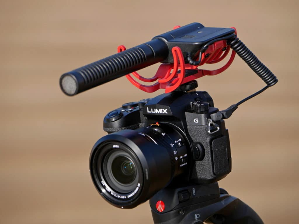 Video Capability Lumix G90 - In-depth Review - Journal of Nomads
