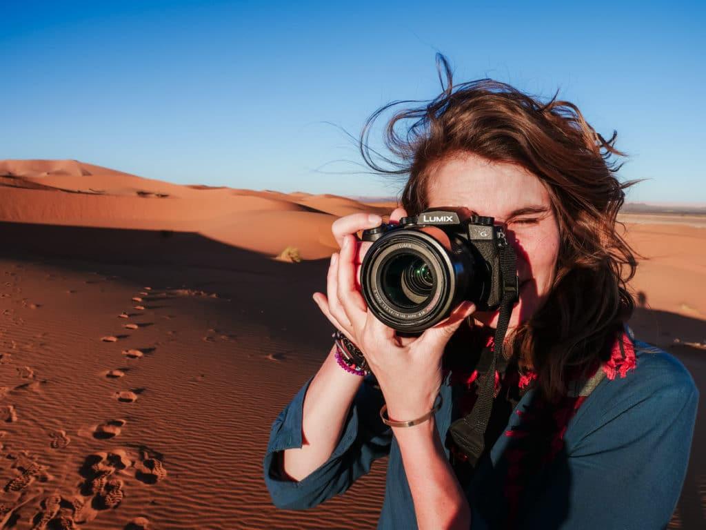 Panasonic Lumix G90/G95 - travel photographer Cynthia Bil - Journal of Nomads