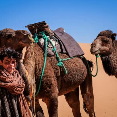 Portraits of Morocco - How to photograph people in Morocco - Journal of Nomads