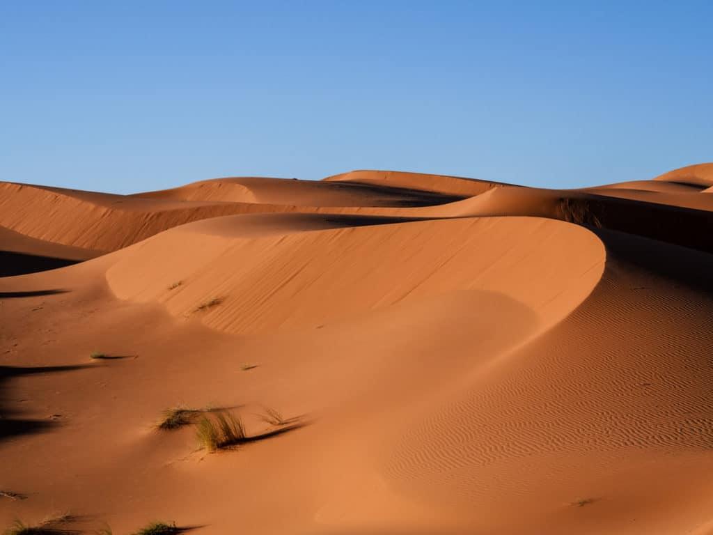 Sahara Desert - Outdoor Photography - Journal of Nomads