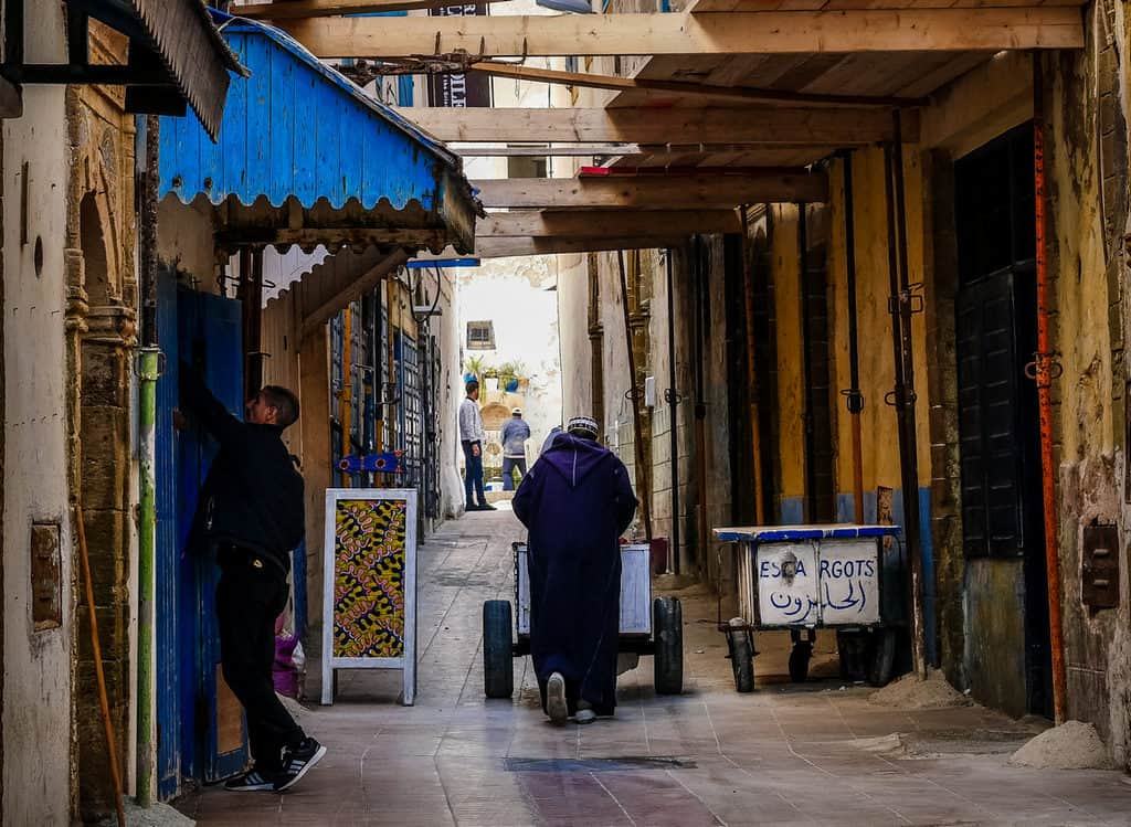 Morocco Street Photography - Best camera - Journal of Nomads