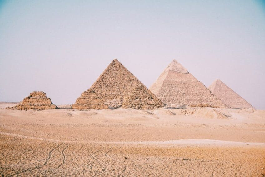 6 Things to do in Egypt for the Solo Traveler