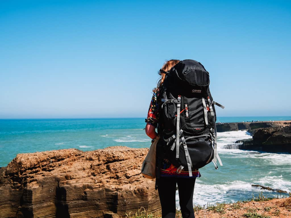 Best backpack for traveling and trekking - Journal of Nomads