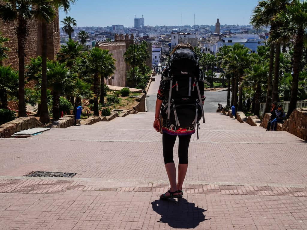 How to pick the best backpack for traveling - Journal of Nomads