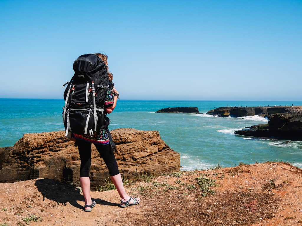 How much money should a good travel backpack cost - Journal of Nomads