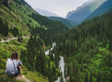 Is it safe to travel in Kyrgyzstan? - Kyrgyzstan travel safety tips - is it safe to travel to kyrgyzstan in 2019? - Journal of nomads
