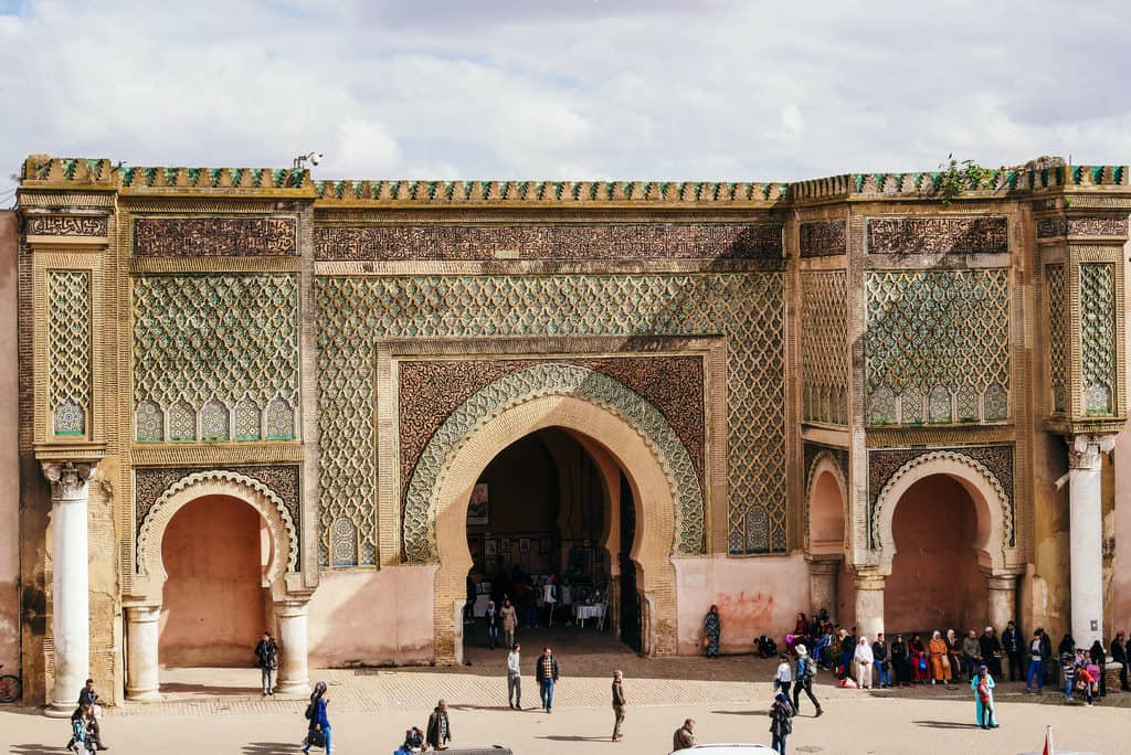 The Honest Guide to Meknes and Volubilis – What to see and what to skip