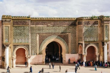 The honest guide to Meknes and Volubilis– What to see and what to skip - journal of nomads
