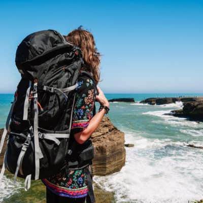 How to choose the right travel backpack for long-term travel - Journal of Nomads