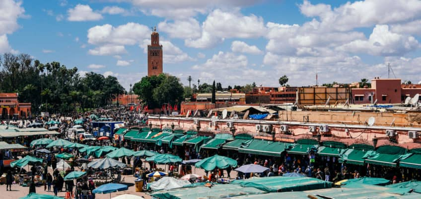 What are the best day trips from Marrakesh Morocco? - journal of nomads