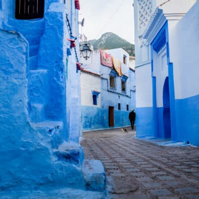 Where to stay in Chefchaouen - Best and Cheapest Hotels in Chefchaouen Morocco - journal of nomads