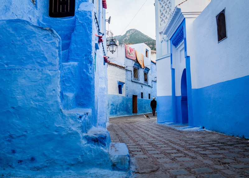 Where to stay in Chefchaouen – Best Budget Hotels and Hostels