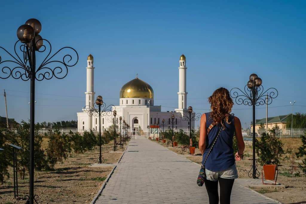 Is it safe to travel to Kazakhstan in 2020?
