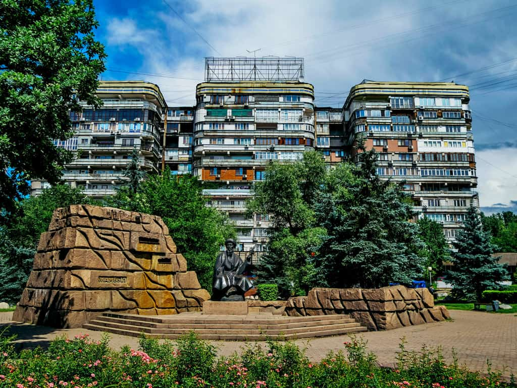 Is Almaty safe - Is Kazakhstan safe - journal of nomads