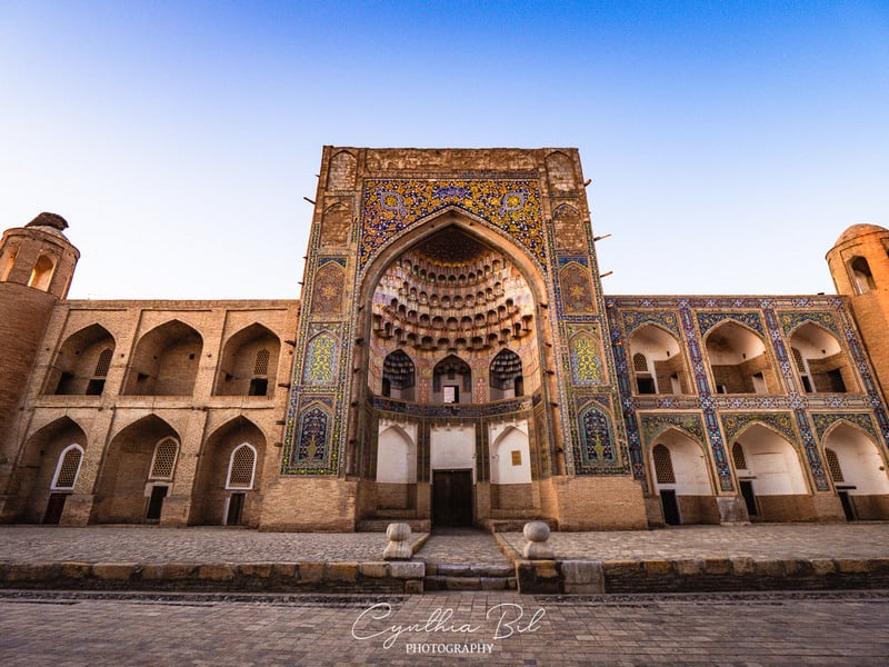 Is it safe to travel to Uzbekistan in 2020?