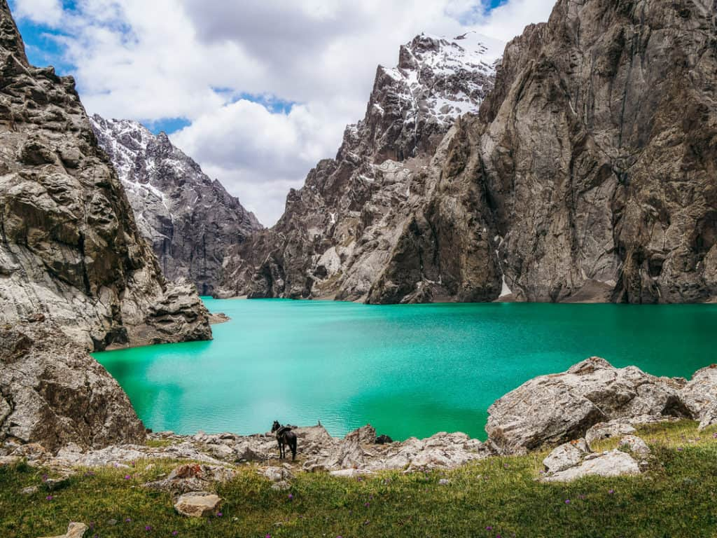 Kyrgyzstan Travel Tours - Offroad Adventure -Journal of Nomads