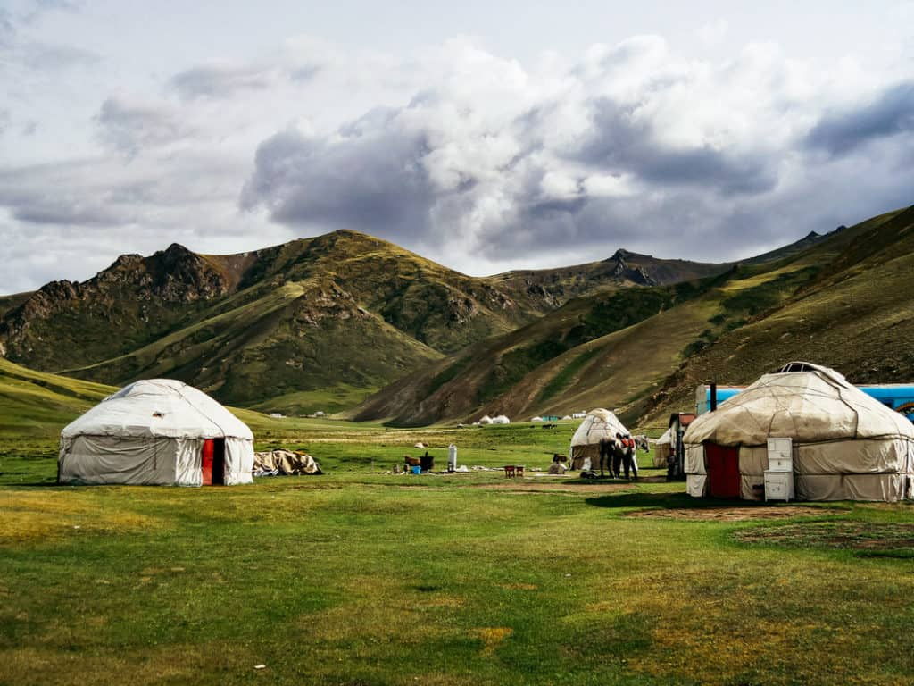 Kyrgyzstan Travel Tours - The Best of Kyrgyzstan Round Trip - - Journal of Nomads