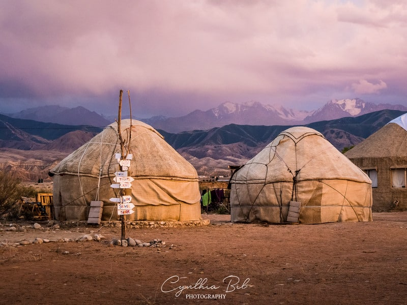 Top things to do around lake Issyk Kul – A one week itinerary in Kyrgyzstan