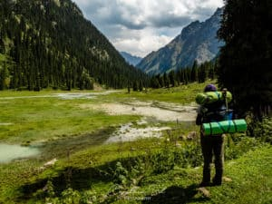 THE COMPLETE GUIDE TO TREKKING IN KYRGYZSTAN WITH 14 OF THE MOST BEAUTIFUL HIKES OF THE COUNTRY!