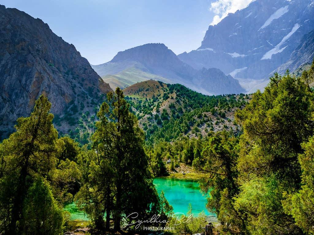 Fann Mountains Tajikistan - Journal of Nomads