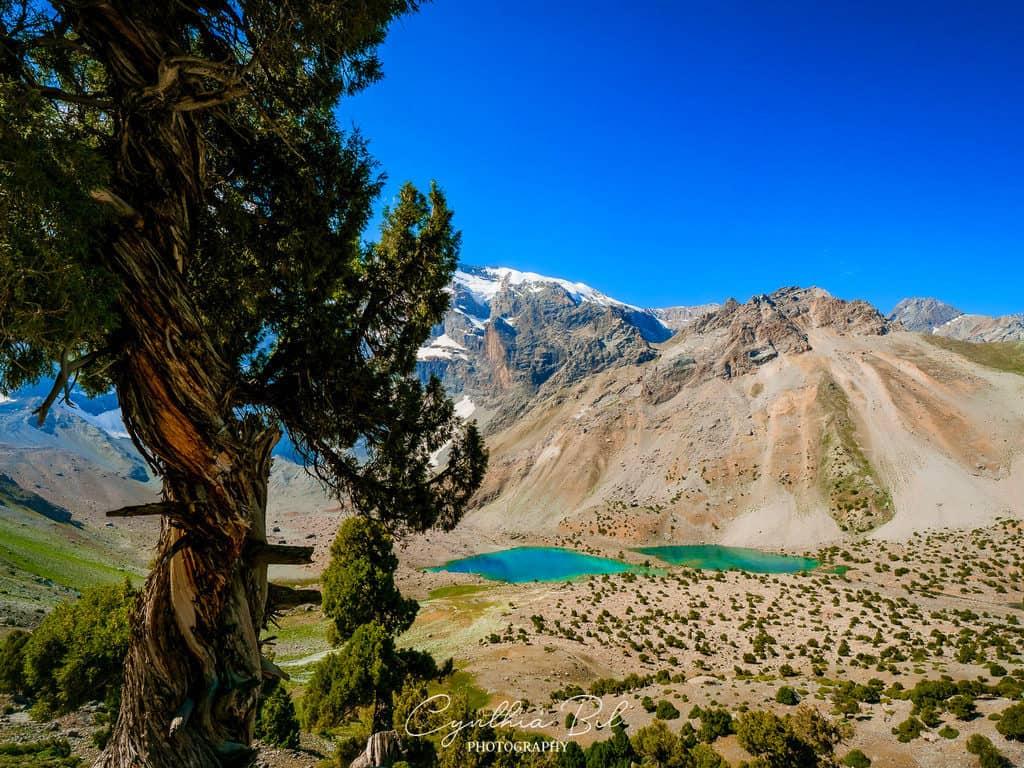 Fann Mountains Tajkistan Travel Photography - Journal of Nomads