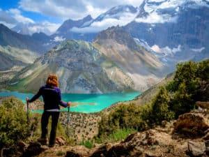 Stunning Photos The Fann Mountains of Tajikistan - Journal of Nomads