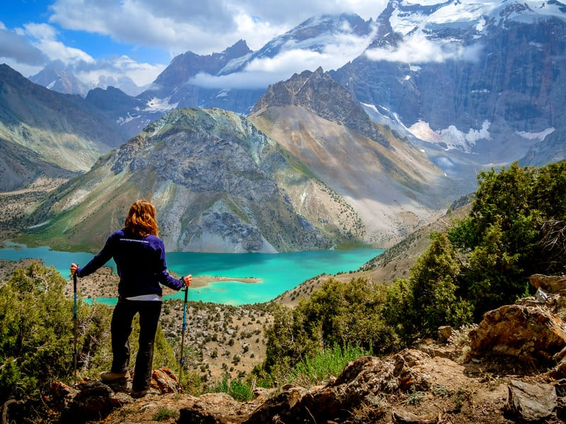 70+ Stunning Photos that will make you want to visit the Magnificent Fann Mountains in Tajikistan