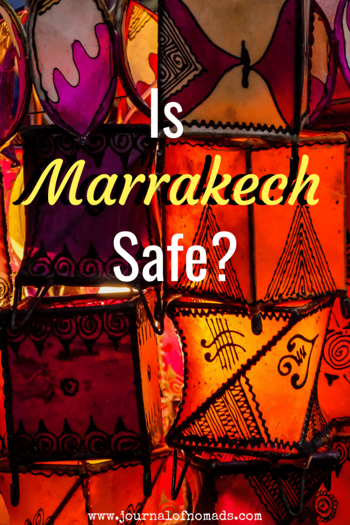 Is Marrakech Safe - Your Guide to Safety in Marrakech