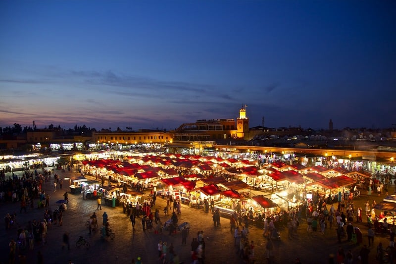 Is Marrakech Safe? – Your Guide to Safety in Marrakech in 2019