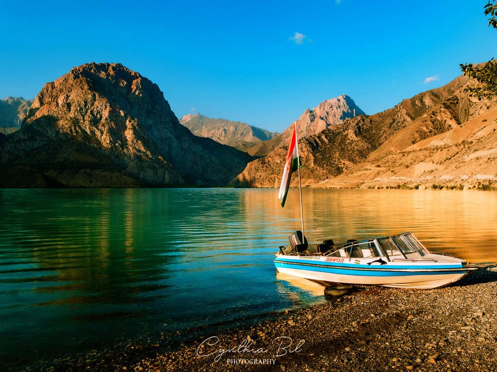 Things to do around Iskanderkul Lake Tajikistan