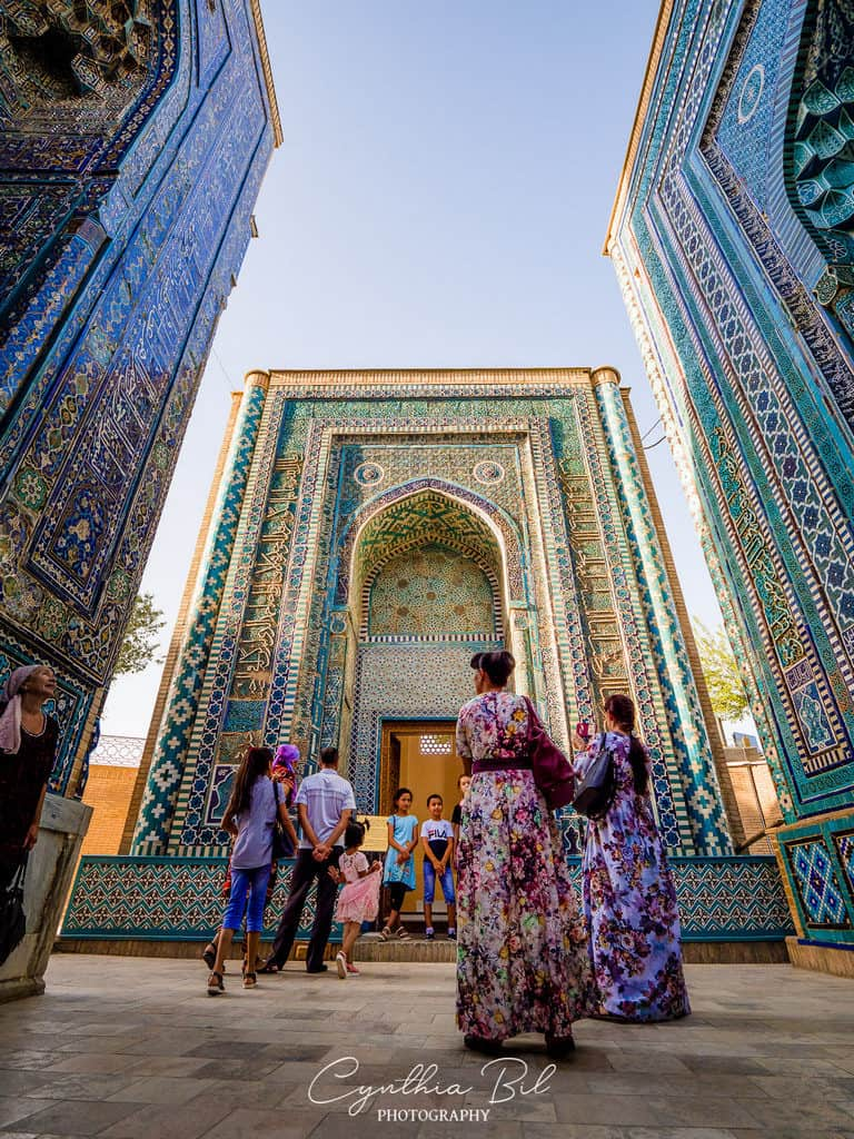 Things you need to know before traveling to Samarkand Uzbekistan - Journal of Nomads