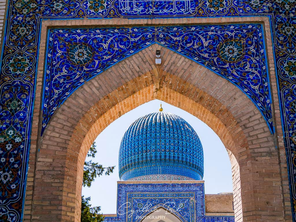 Uzbekistan Travel - Samarkand City Guide - Journal of Nomads