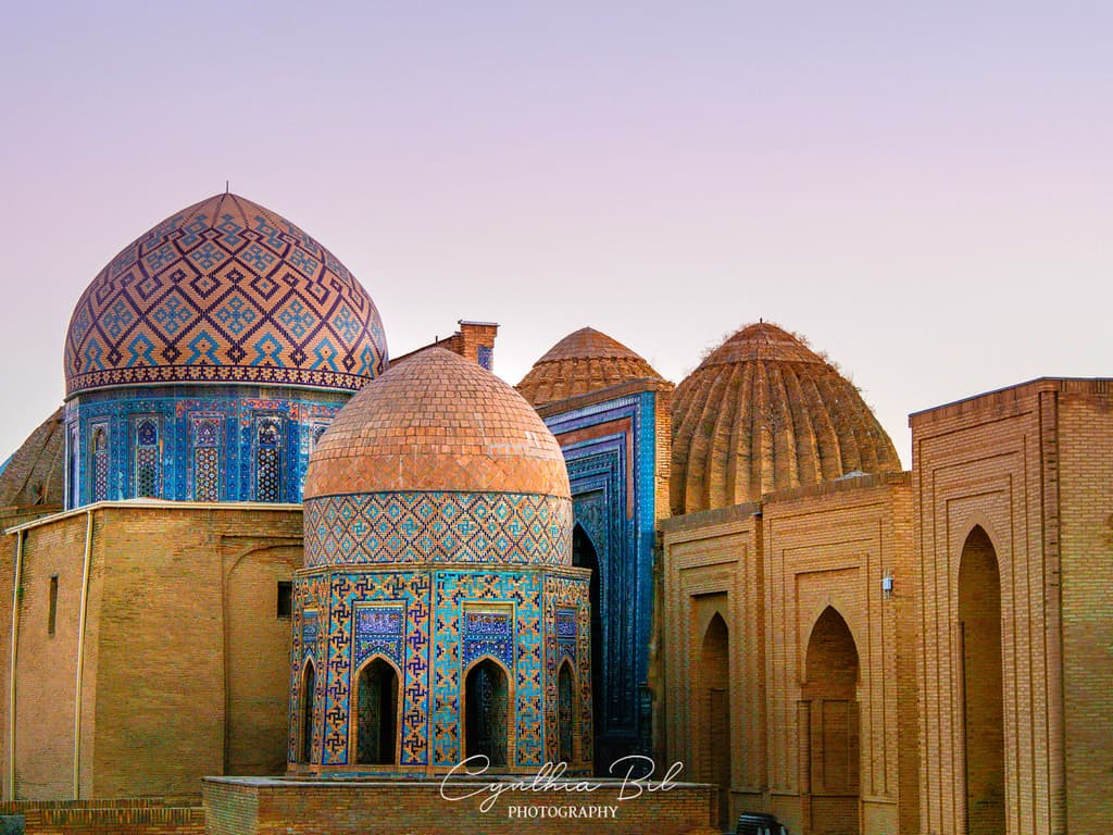 Samarkand Travel - One day itinerary Uzbekistan - Journal of Nomads
