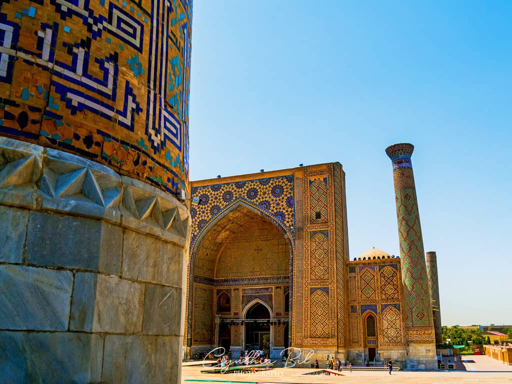 Things to do in Samarkand in one day - Journal of Nomads