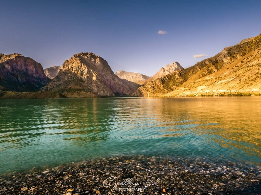 Things to do at Iskanderkul Tajikistan - Journal of Nomads
