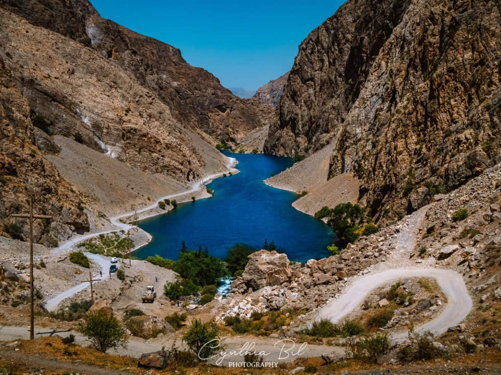 Visiting the Seven Lakes/ Haft Kul/ Marguzor lakes in the Fann Mountains of Tajikistan - Journal of Nomads
