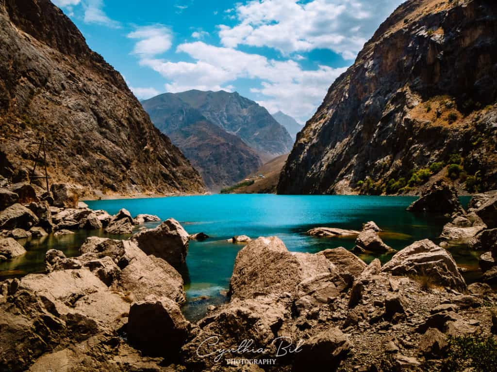 Haft Kul - Seven Lakes - Fann Mountains - Tajikistan - Journal of Nomads
