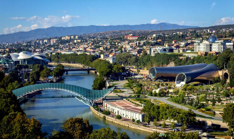 Top Things to Do in Tbilisi – Our Guide to a Fantastic Time in Tbilisi