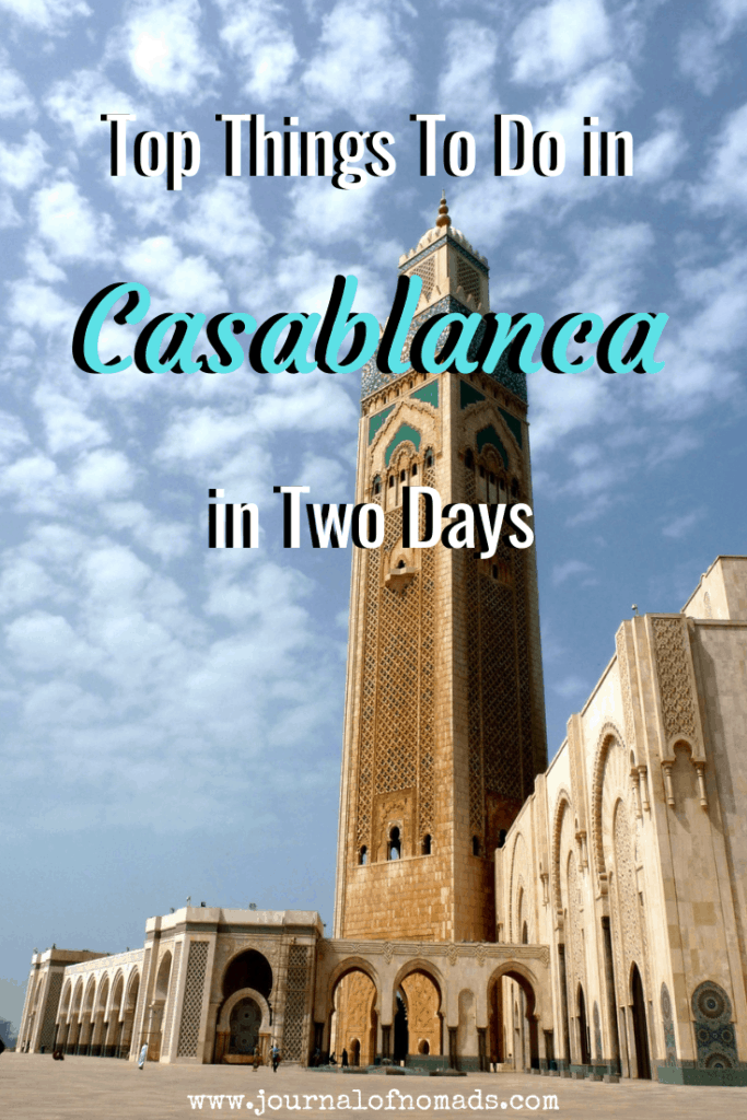 What to see in Casablanca in two days - Top Things To Do in Casablanca