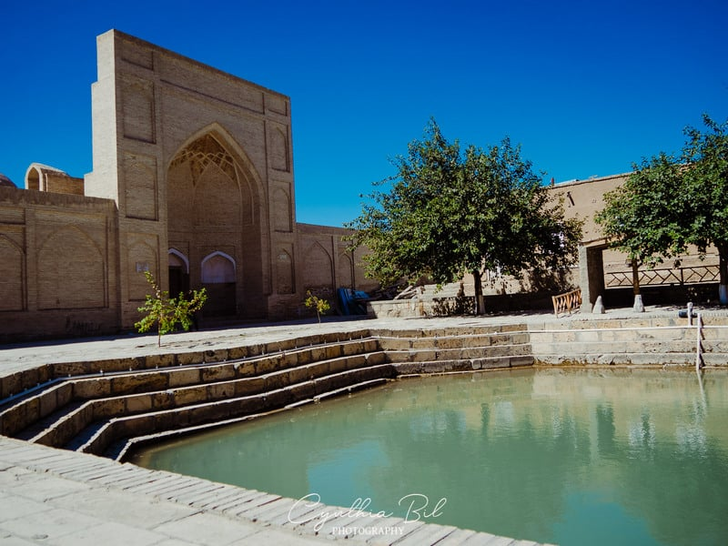 fun things to do in Bukhara