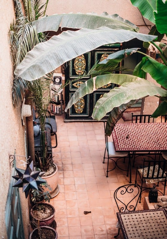 luxurious riad - marrakesh stunning riads