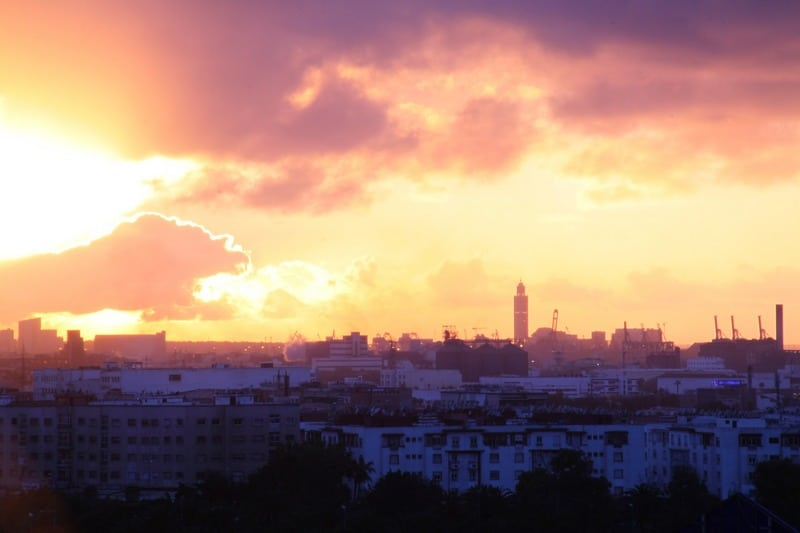 What to see in Casablanca
