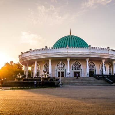 Top Things to do in Tashkent Uzbekistan - Journal of Nomads