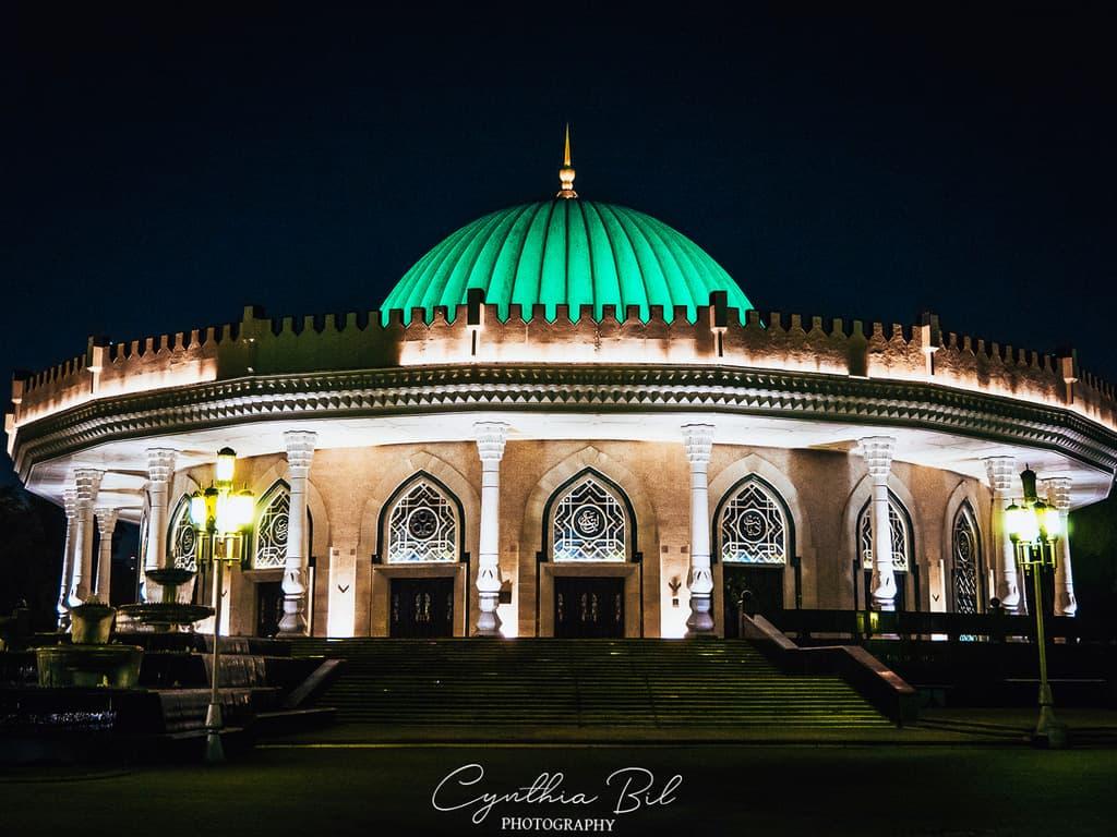Amir Temur Museum Tashkent what to see