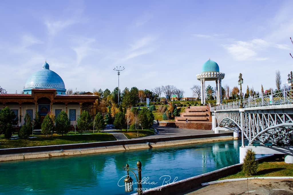 What to see in Tashkent -Museum of the Victims of Repression Tashkent Uzbekistan Mus