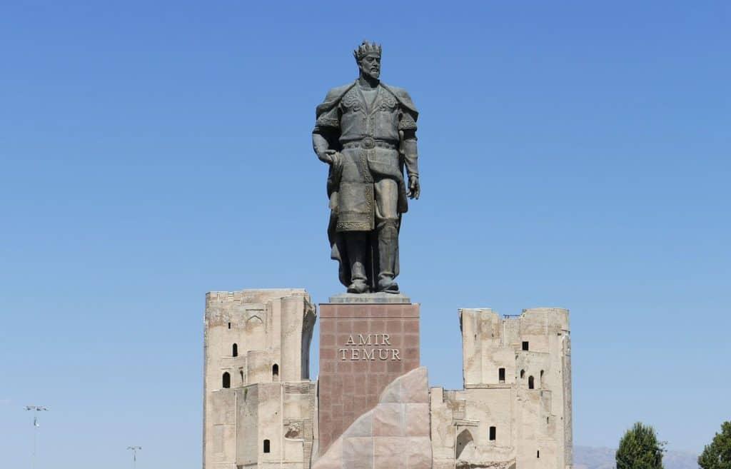 Best places to visit Uzbekistan - Shahrisabz - 7-day itinerary Uzbekistan