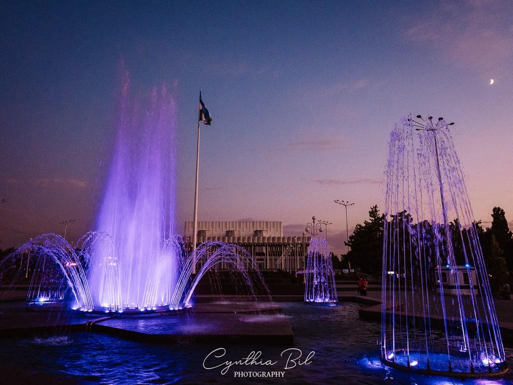 What to see in Tashkent Uzbekistan