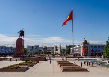 What are the best things to do in Bishkek