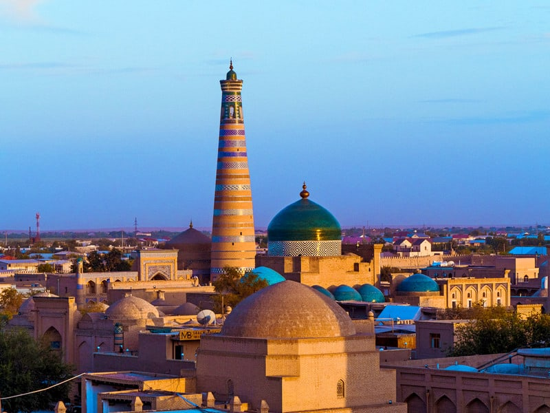 Top things to do in Khiva – the open air museum of Uzbekistan