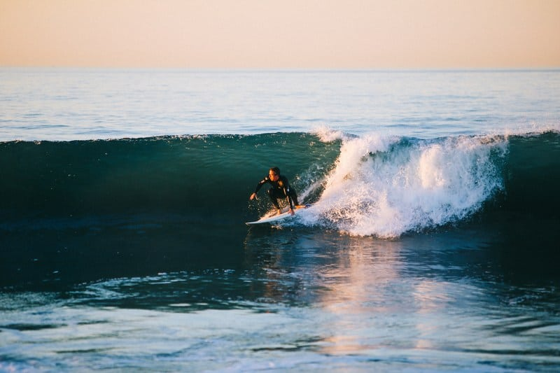 Best itineraries for Morocco - Itinerary for surfing in Morocco